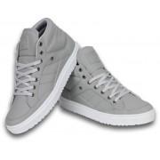 Cash Money Heren Schoenen - Heren Sneaker Mid High - Grijs