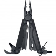 Instrument multifunctional Leatherman CHARGE ALX Black