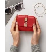 Fiorelli Маленький кошелек с откидным клапаном Fiorelli Evie - Красный