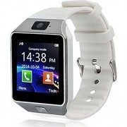 Nokia N73 COMPATIBLE Bluetooth Smart Watch Phone With Camera and Sim Card Support With Apps like Facebook and WhatsApp Touch Screen Multilanguage Android/IOS Mobile Phone Wrist Watch Phone with activity trackers and fitness band features by Estar
