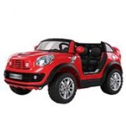 Cristom ® Voiture électrique pour enfant Mini BeachComber Cristom® licence Mini - rouge