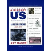 An Age of Extremes by Joy Hakim