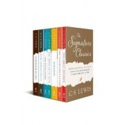 The Complete C. S. Lewis Signature Classics: Boxed Set by Clive Staples Lewis