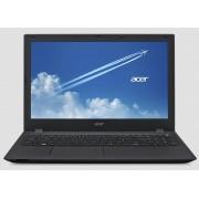 """Acer Travelmate P257-M 5th gen Notebook Intel Dual i3-5005U 2.00Ghz 4GB 1TB 15.6"""" WXGA HD HD5500 BT Win7Pro"""