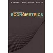 Principles of Econometrics 4E + Eviews Handbook 4E by Hill