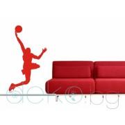 Баскетболист 2
