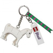 Lego 850789 Friends Horse Bag Charm Keychain