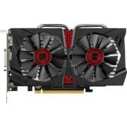 Placa video Asus GeForce GTX 750 TI Strix OC 2GB DDR5 128Bit