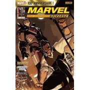 Marvel : 100e Anniversaire ( The Avengers / Fantastic Four / Guardians Of The Galaxy / Spider-Man / X-Men ) : Marvel Universe N° 11 ( Juin 2015 )