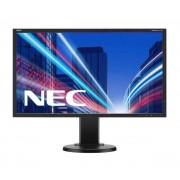 NEC MultSync E223W (czarny) - Raty 50 x 19,98 zł