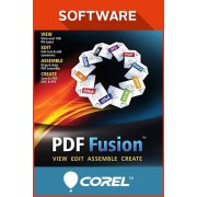 CorelDRAW Corel PDF Fusion V1.11