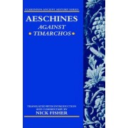 Aeschines by Aeschines