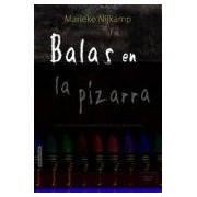 Nijkamp Marieke Balas En La Pizarra