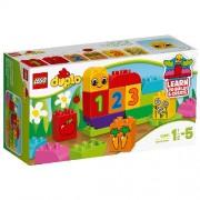 LEGO DUPLO - Mi primera oruga, multicolor (10831)