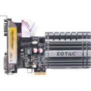 Placa video Zotac GeForce GT 730 Zone ed. 1GB DDR3 64Bit LP