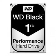 """DRIVE, BLACK 3.5"""" SATA 6GBPS 1TB, WD BPSCA WD1003FZEX - CS26170 Di WESTERN DIGITAL"""