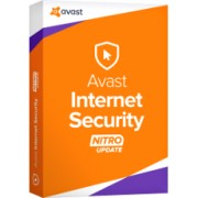 avast! Internet Security - 5 postes - Abonnement 3 ans