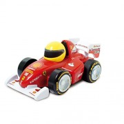 Motorama 501371 - Radiocomando Prima Infanzia Play&Go Ferrari Racing With Sounds
