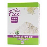 Faina bio de orez 400g (fara gluten)