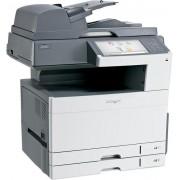Multifunctional Lexmark X925DE, Duplex, ADF, Retea