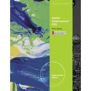 Adobe Dreamweaver CS5 Illustrated, International Edition by Sherry Bishop