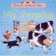 Silly Sheepdog by H Amery
