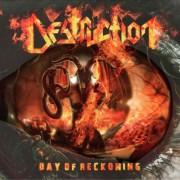 Destruction - Day of Reckoning (0727361262600) (1 CD)