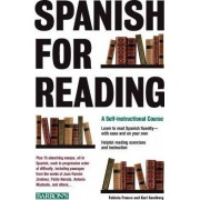 Spanish for Reading by Franco