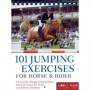 101 Jumping Exercises For Horse And Rider Book