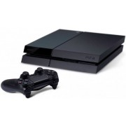 Sony PS4 500GB B Chassis Black/EAS