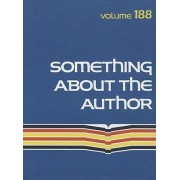 Something about the Author, Volume 188 by Lisa Kumar