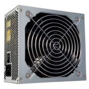 Chieftech APS-500SB Alimentatore Elettrico, 500W, Nero
