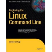 Beginning the Linux Command Line by Van Vugt Sander