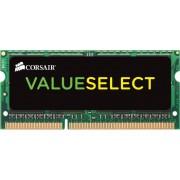 Corsair CMSO2GX3M1A1333C9 2GB DDR3 1333MHz geheugenmodule
