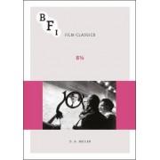 8 1/2 by D.A. Miller