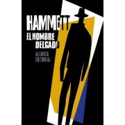 El hombre delgado / The Thin Man by Dashiell Hammett