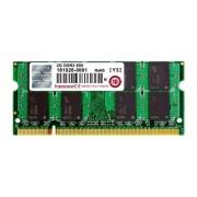 Transcend TS256MSQ64V8U Mémoire RAM 2 Go 800 Mhz