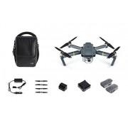 Dji Mavic Pro Combo Drone-Dji