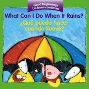 What Can I Do When It Rains? by Pamela Zagarenski