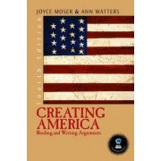 Creating America by Joyce Moser