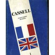 Cassell's New French-English / English-French Dictionary 1 A - D