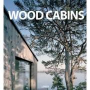 Wood Cabins by Charles Broto