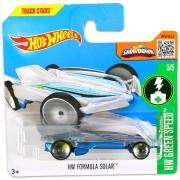Hot Wheels Green Speed: Formula Solar