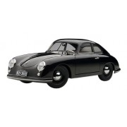 Autoart Porsche 356 Coupe'50 Negro