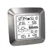 Reloj de pared con temperatura La Crosse Technology WS9057IT