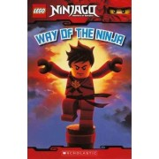 Way of the Ninja by Tracey West