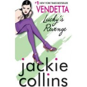 Vendetta by Jackie Collins