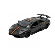 Bburago - 22120s - 21055 - Lamborghini - Murcielago LP670-4 SV China - 2011 - 1/24 Escala