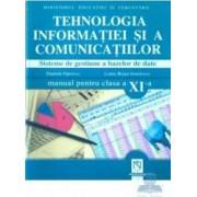 Tehnologia informatiei si a comunicatiilor cls 11 - Daniela Oprescu