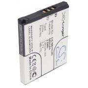 Canon PowerShot A3300 IS batterie (680 mAh)